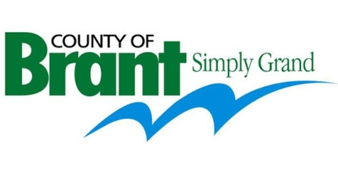 County of Brant official logo